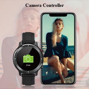 Camera controller