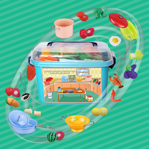 toy kitchen accessories