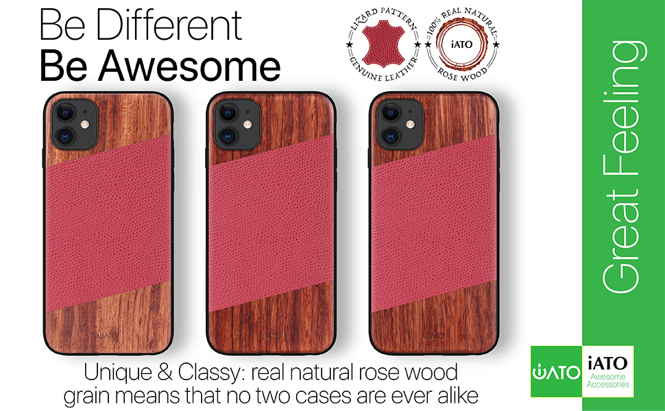 wood phone case iphone 11 woodcase iphone 11 woodgrain iphone 11 designer case 11 cases leather