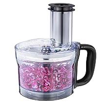 5 cup food processor