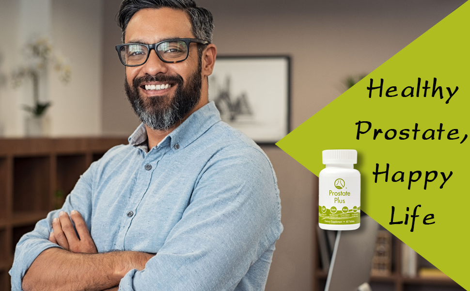 prostate health supplement saw palmetto for men
