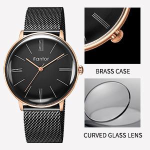 dress watches