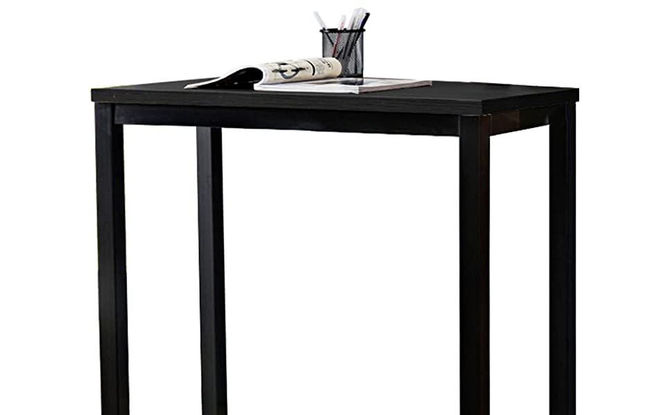 Platinum Pets MDDS64BCH Modern Double Diner Stand with 2 64-Ounce ...