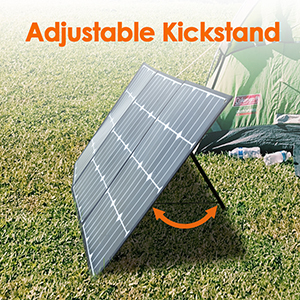 ajustable kickstand