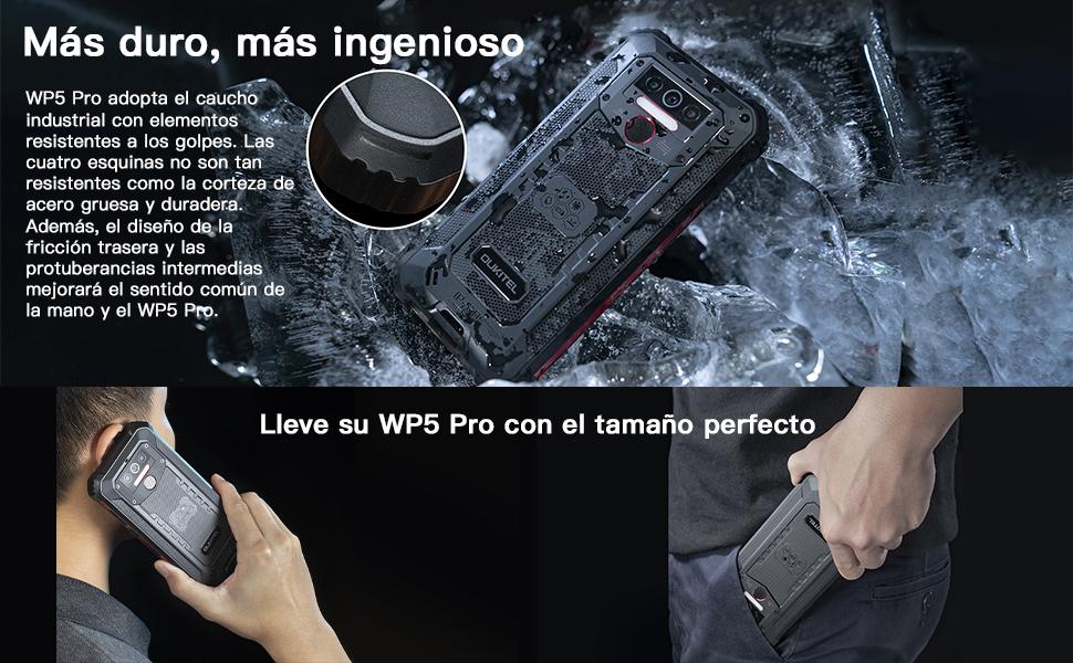 industrial resistentes smartphone