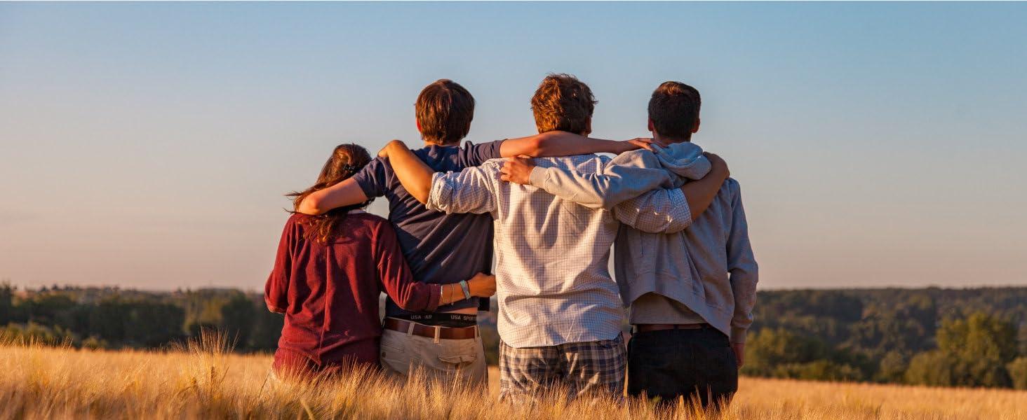 Los amigos únicos merecen regalos únicos. No busques más: has encontrado el regalo ideal