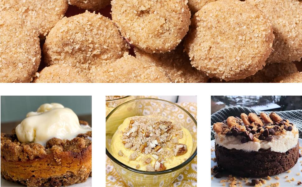 healthy low carb snack, keto friendly food, mini cookies, highkey cookies, highkey snacks, best food