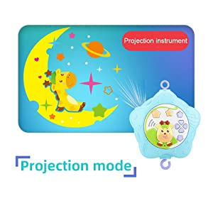 projection function