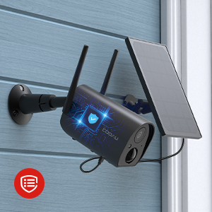 home camera outdoor