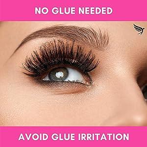 temporary eyelashes extra thick eye lashes for women girls eyelashes party eye lashes teenagers