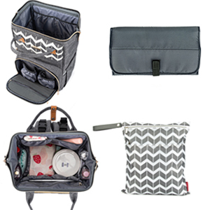 baby bag backpack