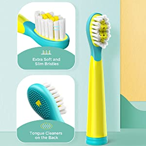 kids toothbrush