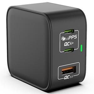 USB-CC急速充電器