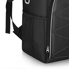 insulated cooler backpack leakproof soft cooler work lunch picnic hiking beach camping park