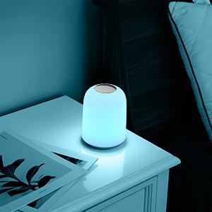 Lámpara de mesilla de noche