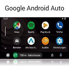 Z-N965 für Google Android Auto