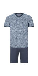 Birger Short Pyjamas