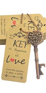 favors keys favors rustic rustic wedding wedding decoration for wedding rustic vintage wedding