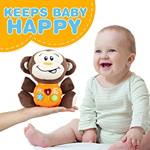 Baby Gifts Animal Toys Stuffed
