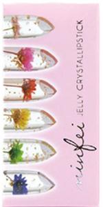 Crystal Jelly Lipstick