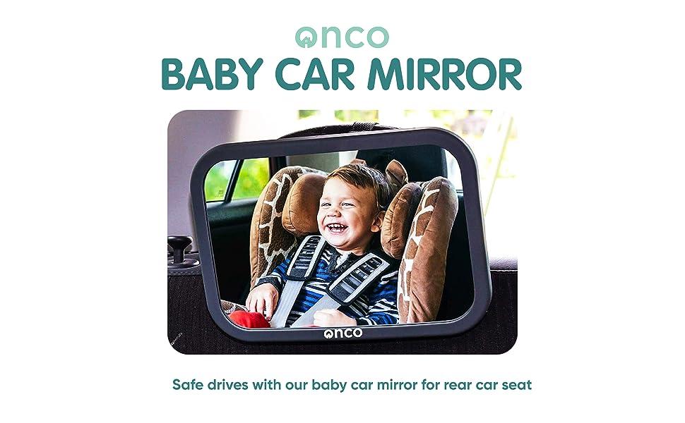 baby car mirror car mirror baby rear view baby mirror car car seat mirror baby car mirror for back