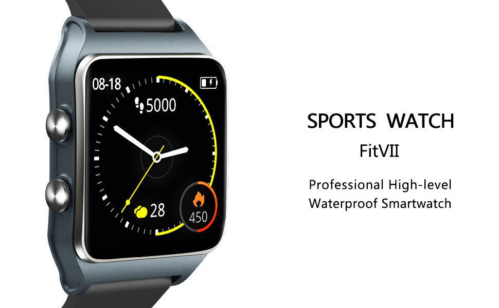 sports exercise watch