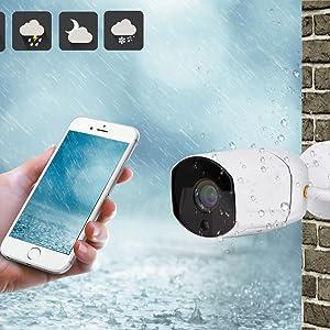 waterrproof camera