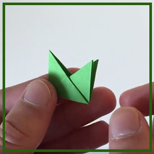 Where To Find Origami Paper | Origami Apple Favor Origami Ball ... | 300x300