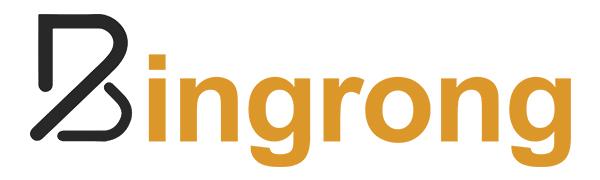 Bingrong LOGO