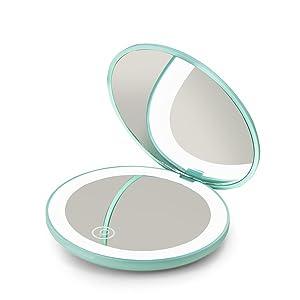 purse mirror
