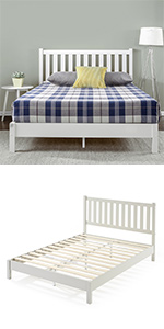 SWPBBHS Bed Frame
