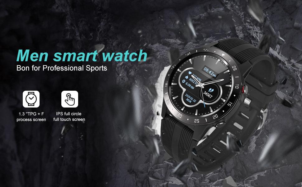 smat watch