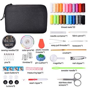 sewing kits