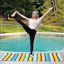 yoga, exercise, workout, meditation
