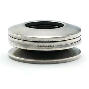 stacked disc spring washers