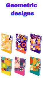 Geometric Pattern Prints