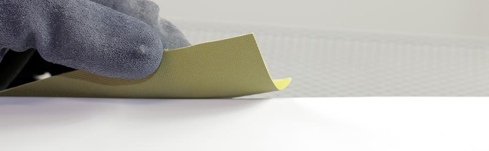 kgs pro sheet flexible diamond sheets diamond sandpaper