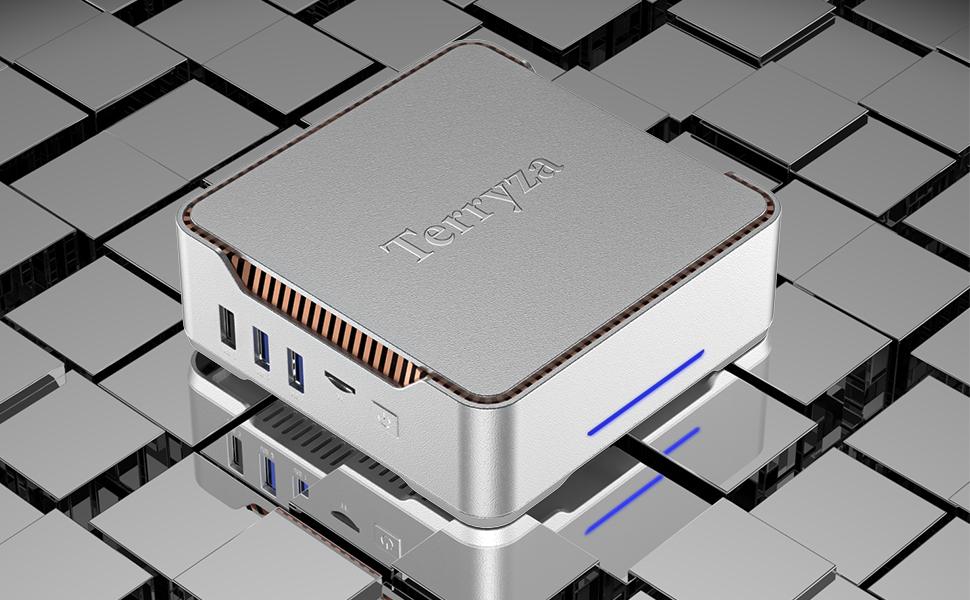 micro desktop computer