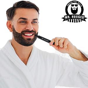 beard pencil