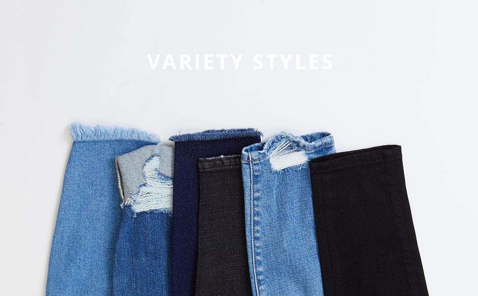 women kancan jeans