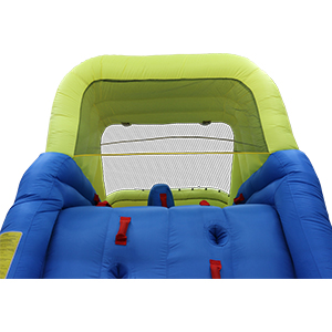 banzai, water park, water slide, inflatable, kids, outdoor, fun, sun