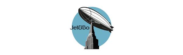 Jet&Bo Logo