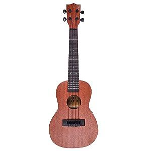 ukulele kadence