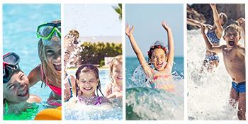 little girls swimsuit one piece
