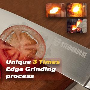 Ultra-sharp Blade