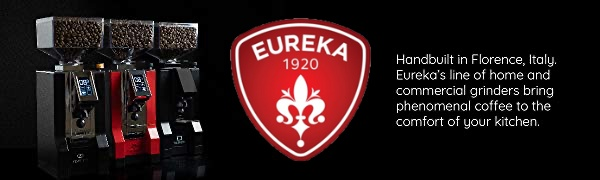 Eureka Italian Coffee Grinders