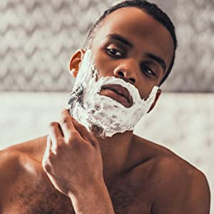 Naturally Better Shave - Montana Natural Shave Company