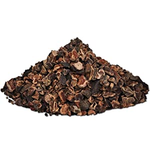 Sevenhills Wholefoods organic cacao nibs