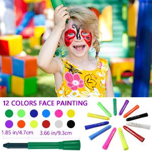 pinturas niños