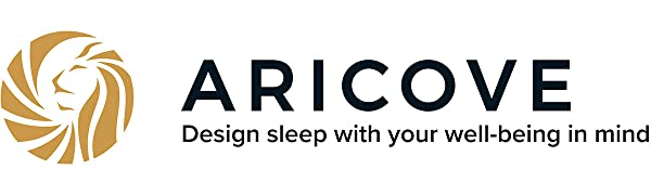 Aricove weighted blankets